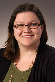 Krista M. Davison, Audiology provider.