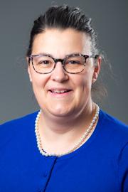 Kathy A. Fortin, Dartmouth-Hitchcock Orthopaedics provider.