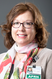 Christine C. Gooley, Infectious Disease and International Health provider.