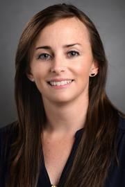Kristen Vautour, Internal Medicine provider.