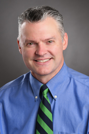 Corey E. Collins, Anesthesiology provider.