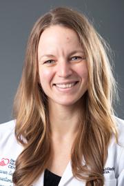 Lauren M. Eastman, Cardiovascular Medicine provider.