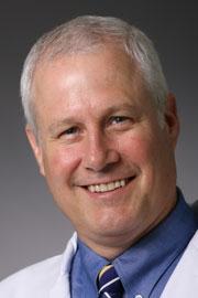 Jay C. Buckey, Hyperbaric Medicine provider.