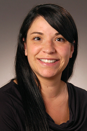 Alisha M. Russell, General Surgery provider.