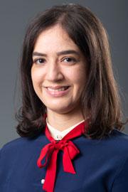 Maritza E. Feliz Cepin, Pediatric Neurology provider.