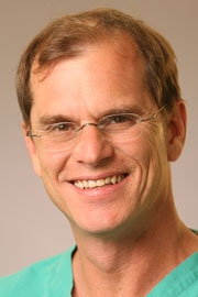 John W. Arbogast, Anesthesiology provider.