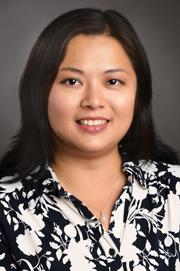 Xiaoxi Ouyang, Gastroenterology and Hepatology provider.