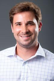 Alexander J. Drost, Anesthesiology provider.