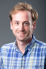 Samuel C. Hembree, Anesthesiology provider.