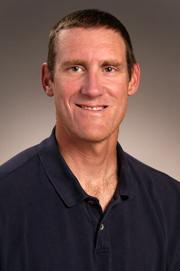 Johndavid Storn, Emergency Medicine provider.