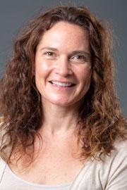 Anna M. Westervelt, Palliative Medicine provider.
