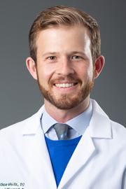 Matthew J. White, Rheumatology provider.