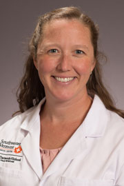 Julie A. DiSano, General Surgery provider.