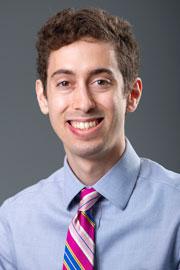 David Levine, General Internal Medicine provider.