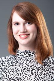 Shana A. Wierchowski, Palliative Medicine provider.