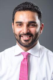 Sagheer R. Ahmed, Diagnostic Radiology provider.
