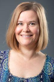 Christin Foster, Radiology provider.