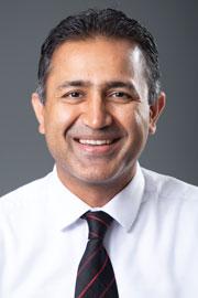 Abdul M. Zafar, Diagnostic Radiology provider.