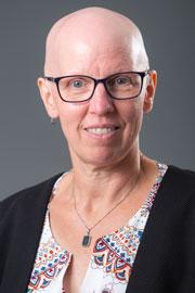 Cheryl A. Sturgis, Endocrinology provider.