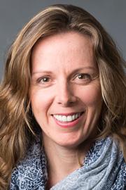 Tammy L. Simpkins, Hospital Medicine provider.