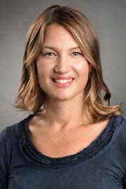 Christy L. Aberg, Obstetrics & Gynecology provider.
