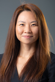 Lisa Y. Chan, Anesthesiology provider.