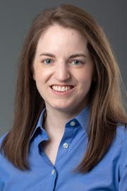 Emily G. Kobin, Palliative Medicine provider.