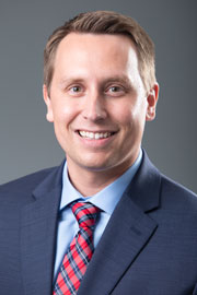 Ryan E. Little, Otolaryngology and Audiology provider.