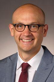 Sean M. Marx, Orthopaedics provider.