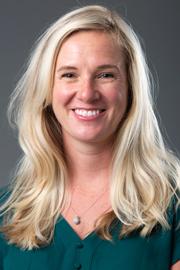 Melanie L. Del Frari, Neurology provider.
