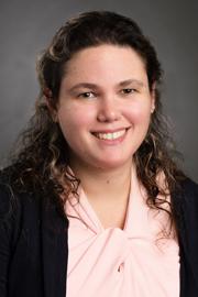 Luisa Fontes Aguiar, Pediatric Endocrinology provider.