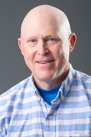 Jeffrey Slavich, Rheumatology provider.