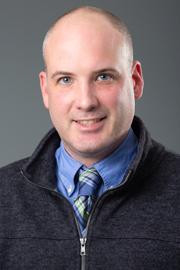 Kris D. Halliwell, Neurology provider.