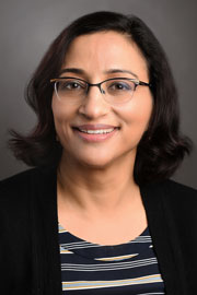 Neera Gupta, Internal Medicine provider.