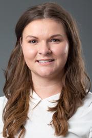 Allison M. Riedinger, Neurosurgery provider.
