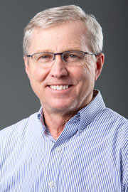 Kevin Potthast, Radiology provider.