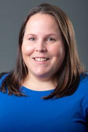 Maria F. Bates, General Surgery provider.