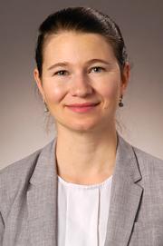 Anya Turetsky, Neurology provider.