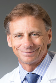 Richard J. Powell, Vascular Surgery provider.
