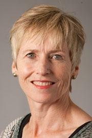 Carolyn J. Murray, Occupational and Environmental Medicine provider.