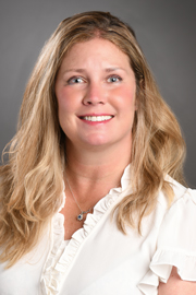Maura J. Adams, Anesthesiology provider.