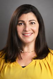 Corinne E. Cambio, Anesthesiology provider.