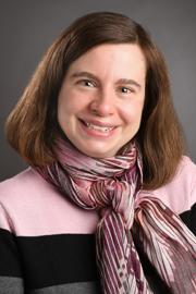 Bridget L. Olsen, Pediatrics provider.