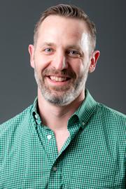 William Schaefer, Family Medicine provider.