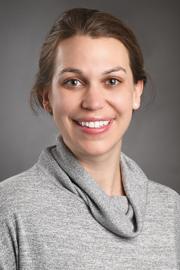 Ashley A. Smyth, Dermatology provider.