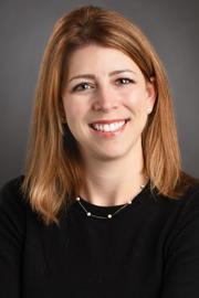 Renee Gabree, Family Medicine provider.