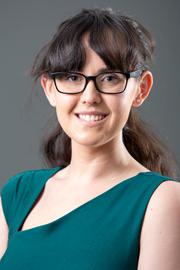 Kayla A. Northam, Gastroenterology and Hepatology provider.