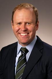 Everett M. Bacon, Emergency Medicine provider.