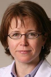 Karen K. Rios, Podiatry provider.