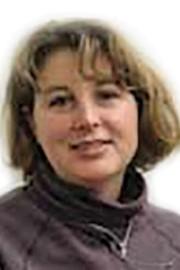 Christine A. Dube, New London Hospital provider.